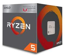 AMD RYZEN 5 2600E 3.1GHz AM4 Desktop CPU
